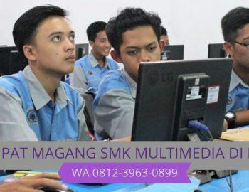 PASTI BERMANFAAT! WA 0812-3963-0899, Tempat Magang SMK Multimedia Di Bali