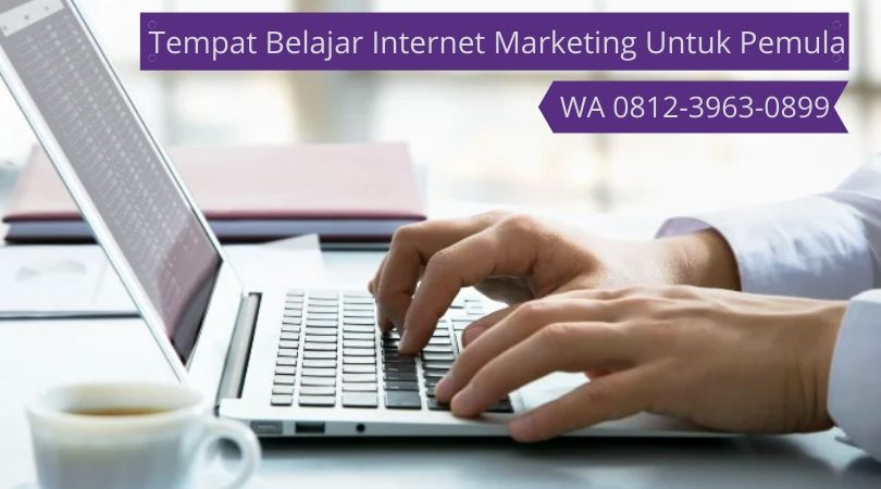 PENTING! Tips Cara Belajar Internet Marketing Bagi Pemula